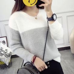 ONO - Two Tone Sweater