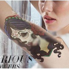 Attoo - Waterproof Temporary Tattoo