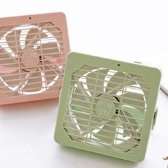 Ms Zaa - USB Mini Fan
