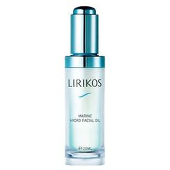LIRIKOS - Marine Hydro Facial Oil 20ml