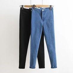 Coolvibe - 窄身裤