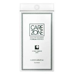 CAREZONE - Doctor Solution P-Cure Plus Nose Patch