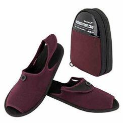 Wanderer - Travel Slippers