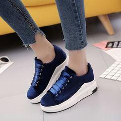 YIVIS - Platform Sneakers