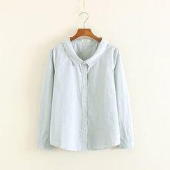 Mushi - Plain Shirt