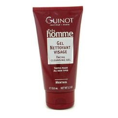 Guinot - Tres Homme Facial Cleansing Gel