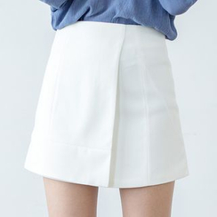 Sens Collection - High-Waist Mini Skirt