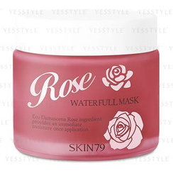 SKIN79 - Rose Waterfull Mask