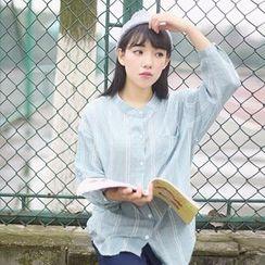 tete - 条纹衬衫