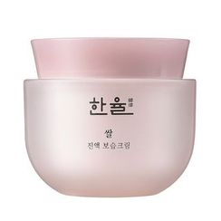 HANYUL - Rice Essential Moisture Cream 50ml