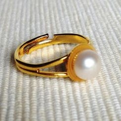 MyLittleThing - Little Pearl Ring
