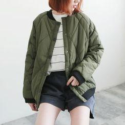 PP家 - 夾棉外套