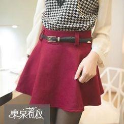 Tokyo Fashion - A-Line Skirt