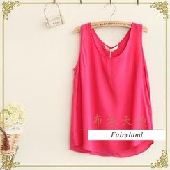 Fairyland - Plain Tank Top