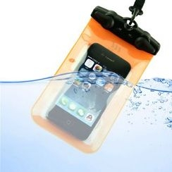 Mermaid's Tale - Waterproof Mobile Pouch