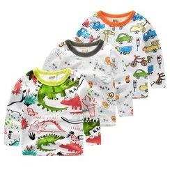 WellKids - Kids Long-Sleeve T-Shirt