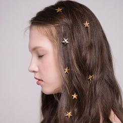 Miss Diva - Star Hair Clip