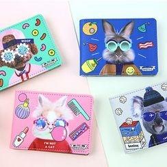 Cute Essentials - Print Card Holder