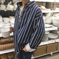 Dute - Striped Shirt