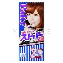 DARIYA 黛莉亞 - Hair Straightener Cream (Normal)