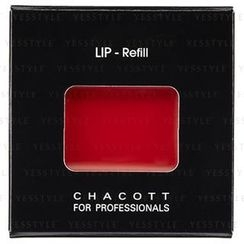 Chacott - Lip Color Refill (#705 Tomato Red)
