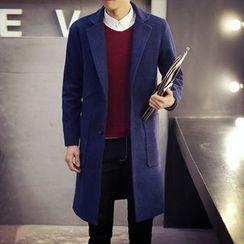 Hansler - Tweed Coat
