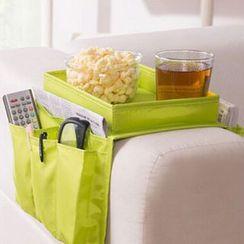 Hagodate - 沙发挂袋