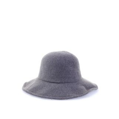 Ohkkage - Wool Blend Bucket Hat
