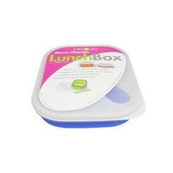 Lexington - 矽胶可摺叠午餐盒