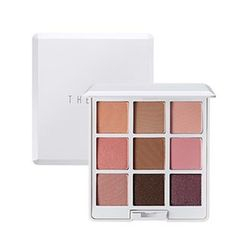 The Saem - The Ham Eyeshadow Palette