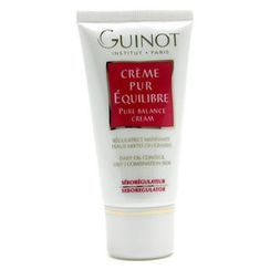 Guinot - Pure Balance Cream - Daily Oil Control (For Combination or Oily Skin)