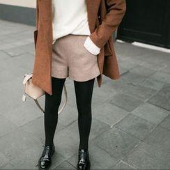 Miss Chipmunk - Shorts