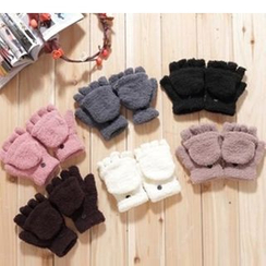 Coolgirl - Fleece Gloves
