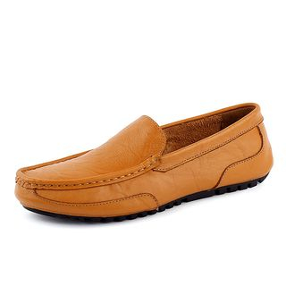 MARTUCCI - Genuine Leather Loafers