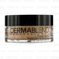 Dermablend - Cover Creme Broad Spectrum SPF 30 (High Color Coverage) - Caramel Beige