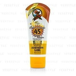 Australian Gold - Sheer Coverage Faces Sunscreen Broad Spectrum SPF 45