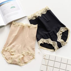Fitight - High-Waist Paneled Panties