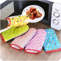 Eggshell Houseware - Oven Gloves