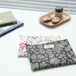 LIFE STORY - 'Heimish' Series Pouch (M)