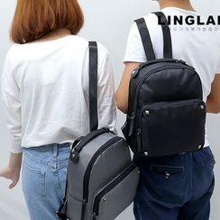 LINGLAN - Studded Backpack