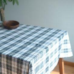 PINOLI - 格子桌墊