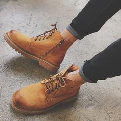子俊 - 内抓毛短靴