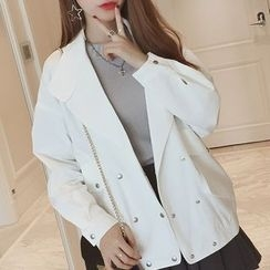 SMA - Button Jacket