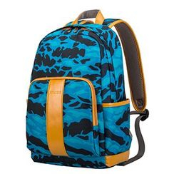 YINUO - Camouflage Laptop Backpack