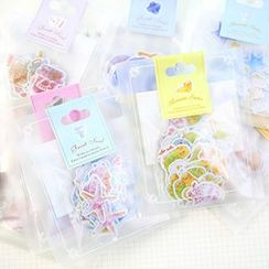 Cute Essentials - Sticker (70 pcs)