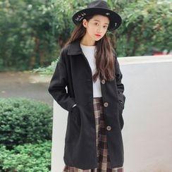 Ashlee - Long Coat