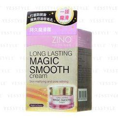 Zino - 持久魔滑霜