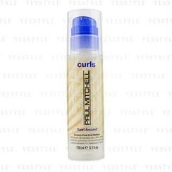 Paul Mitchell - Curls Twirl Around Crunch-Free Curl Definer