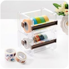 Momoi - Tape Holder with Cutter