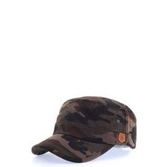 Ohkkage - Camouflage Military Cap